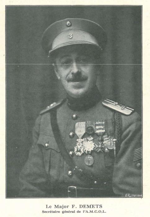 Vandeput (1932, pl. 161)