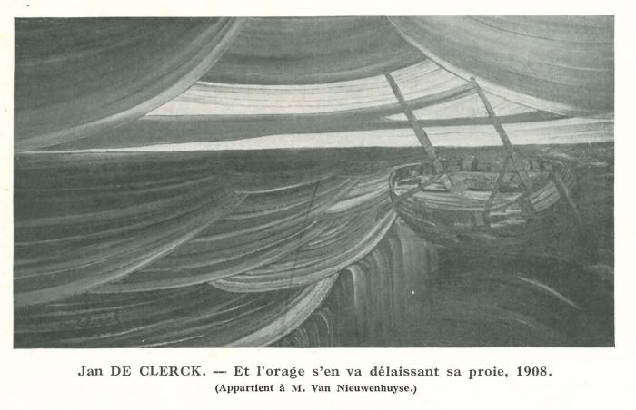 Vandeput (1932, pl. 166)