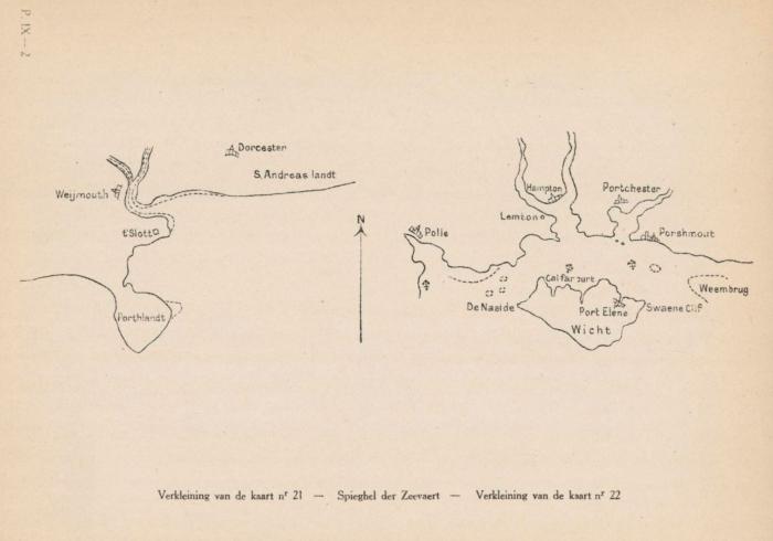 Denucé & Gernez (1936, Pl. 09.2)