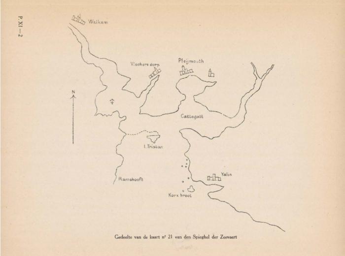 Denucé & Gernez (1936, Pl. 11.2)