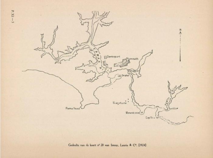 Denucé & Gernez (1936, Pl. 11.3)