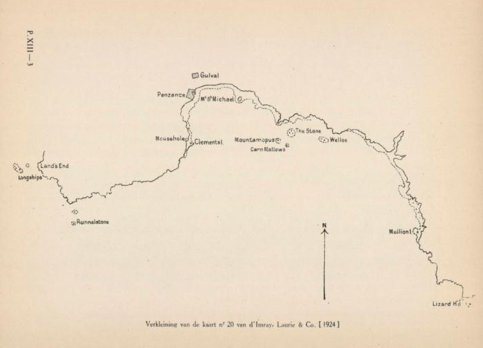Denucé & Gernez (1936, Pl. 13.3)