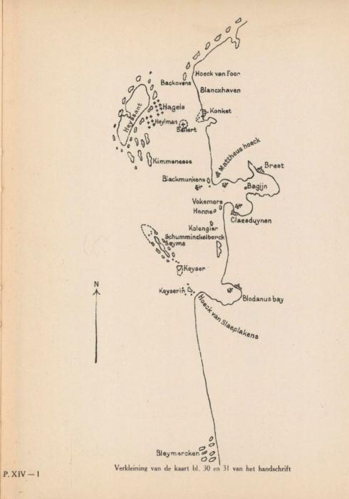 Denucé & Gernez (1936, Pl. 14.1)
