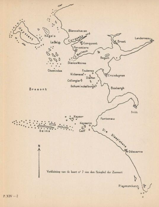 Denucé & Gernez (1936, Pl. 14.2)