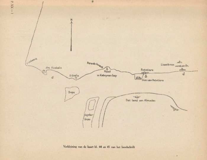 Denucé & Gernez (1936, Pl. 20.1)