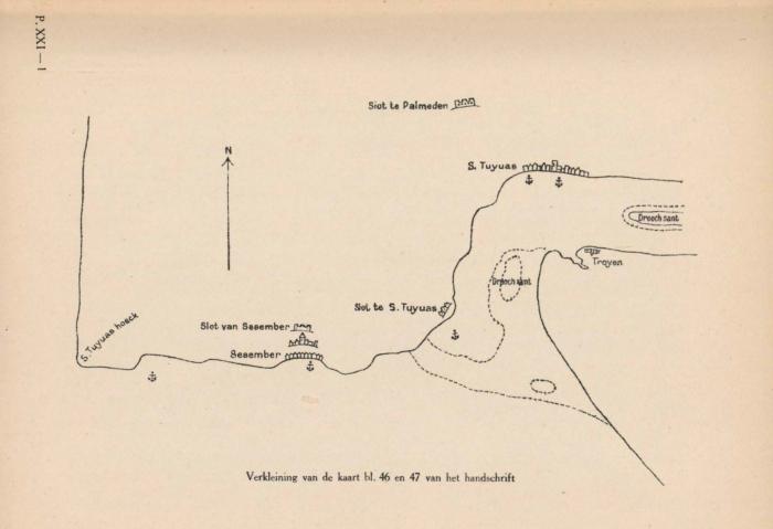 Denucé & Gernez (1936, Pl. 21.1)