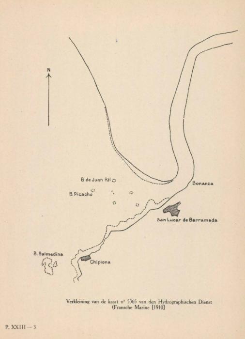 Denucé & Gernez (1936, Pl. 23.3)