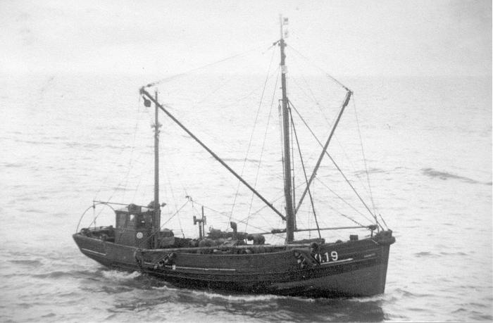 O.19 Norbert (bouwjaar 1926)