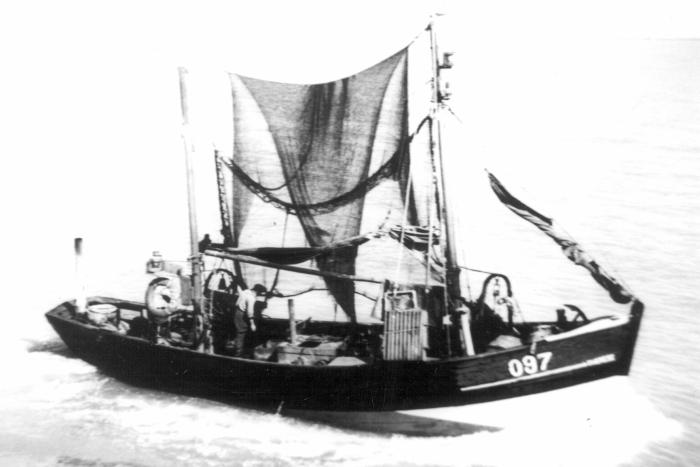 O.97 Therese (bouwjaar 1941)