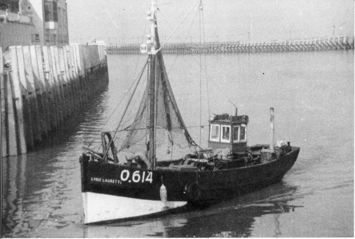 O.614 Lydie-Laurette (bouwjaar 1930)