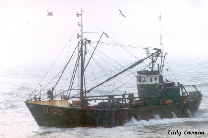 O.520 Manuela  (bouwjaar 1964)