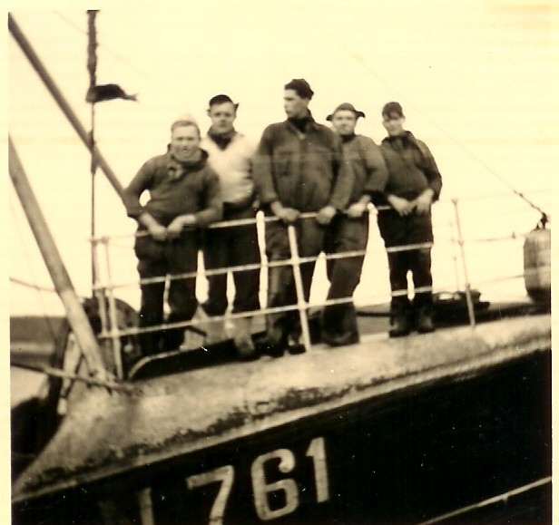 Bemanning N.761