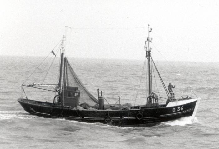 O.36 Christian (bouwjaar 1956)