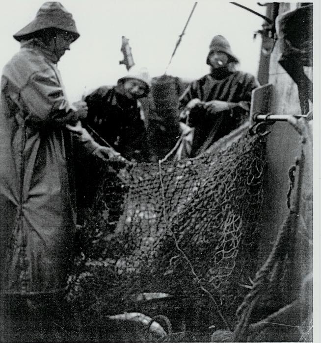 Netten vermaken