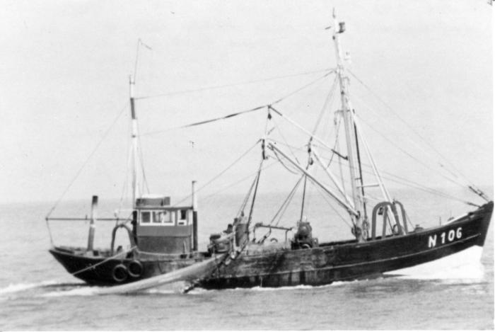 N.106 Zeemanshoop (bouwjaar 1942)