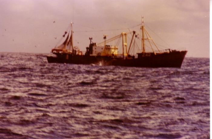 Z.42 Midas (Bouwjaar 1956)