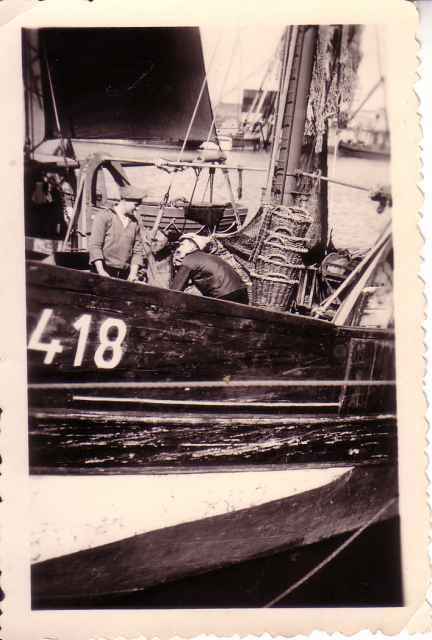 Z.418 Debra-Huysseune (bouwjaar 1922)