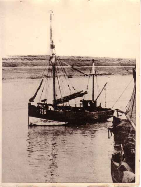H.6 Petrus-Jeannot (bouwjaar 1924)
