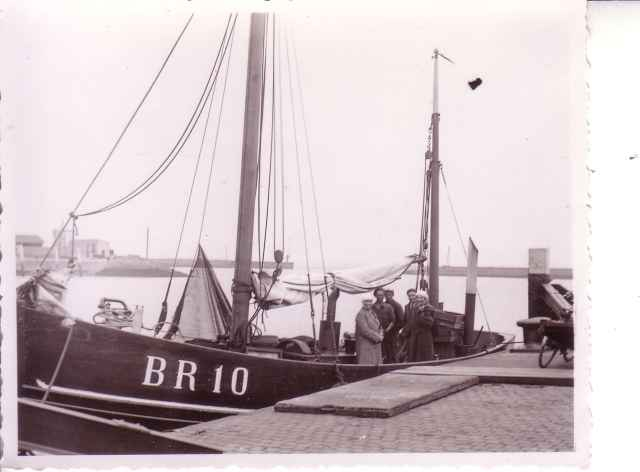 BR.10 in Breskens