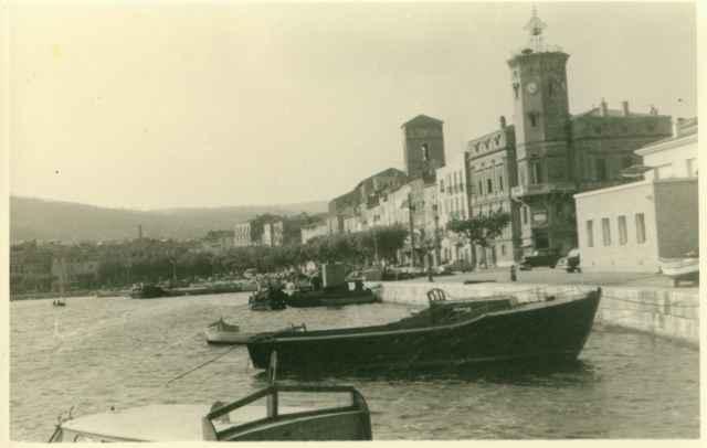 La Ciotat 1958