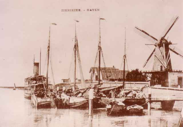Haven Zierikzee