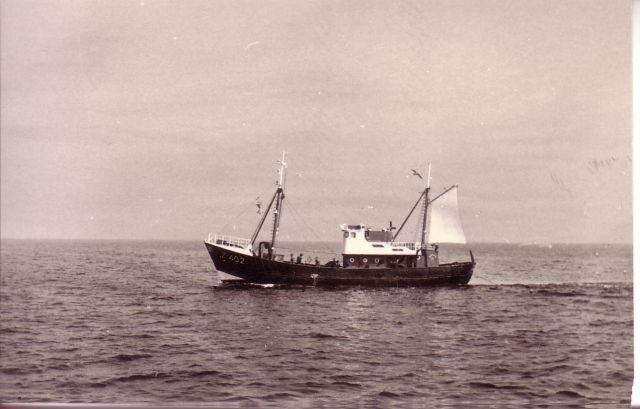 Z.402 Atlantis (Bouwjaar 1963)