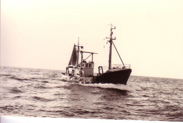 Z.403 Stern (bouwjaar 1961)