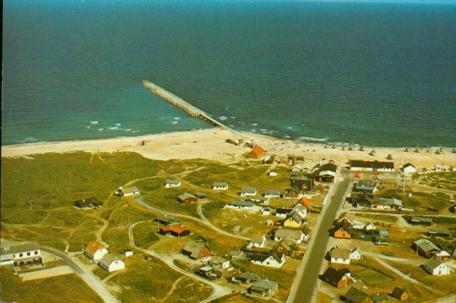 Kust Denemarken (Thisted)