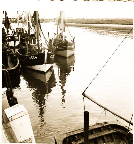 N.534 (Bouwjaar 1942) en andere schepen