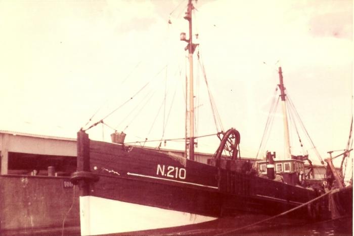 N.210 (Bouwjaar 1929)