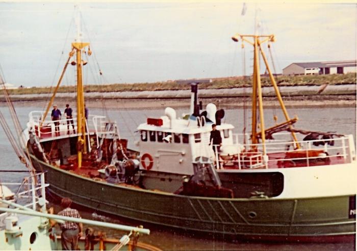 N.719 Marlu (bouwjaar 1968)