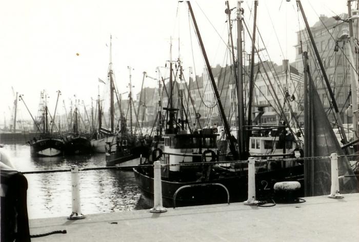 Oostendse kustvaartuigen