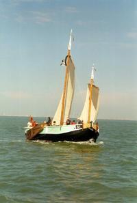 B.1 Sint-Pieter (replica)