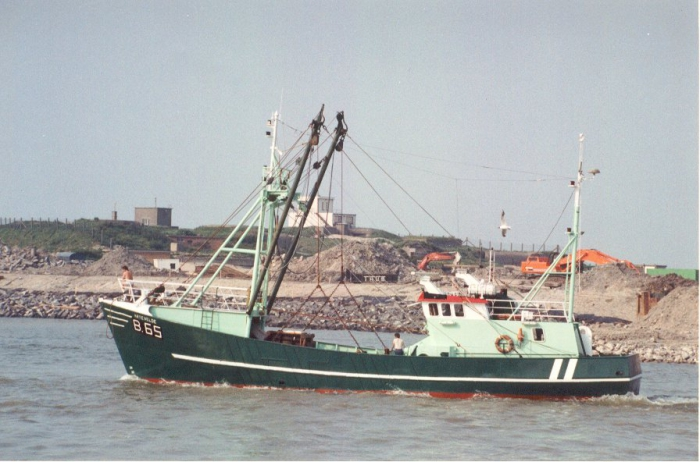 B.65 Artevelde (bouwjaar 1986)