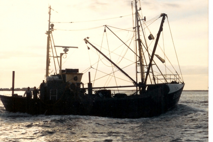 B.601 Van Maerlant (bouwjaar 1962)