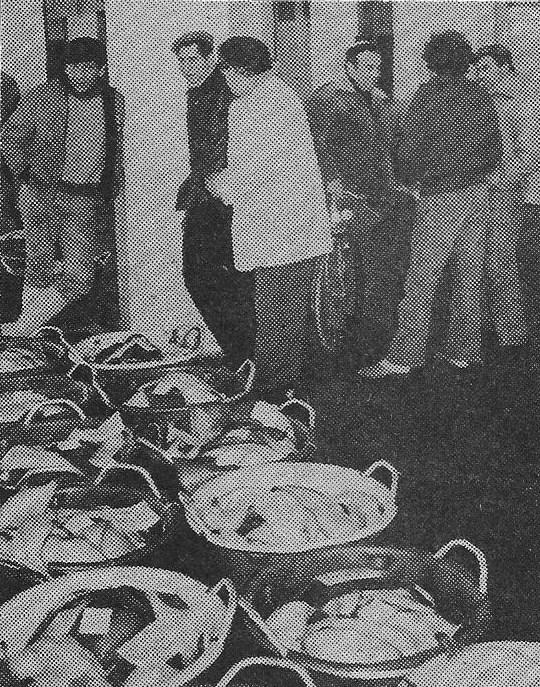 vangst van de N.788 klaar voor de verkoop