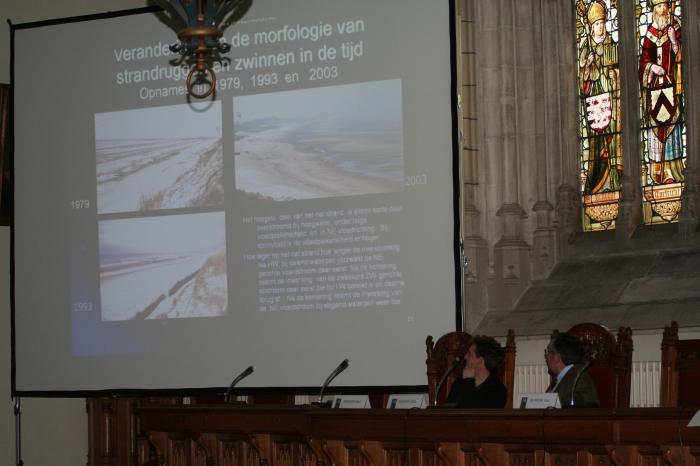 Presentatie Guy De Moor