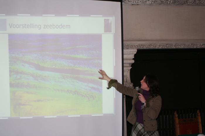 Presentatie Vera Van Lancker