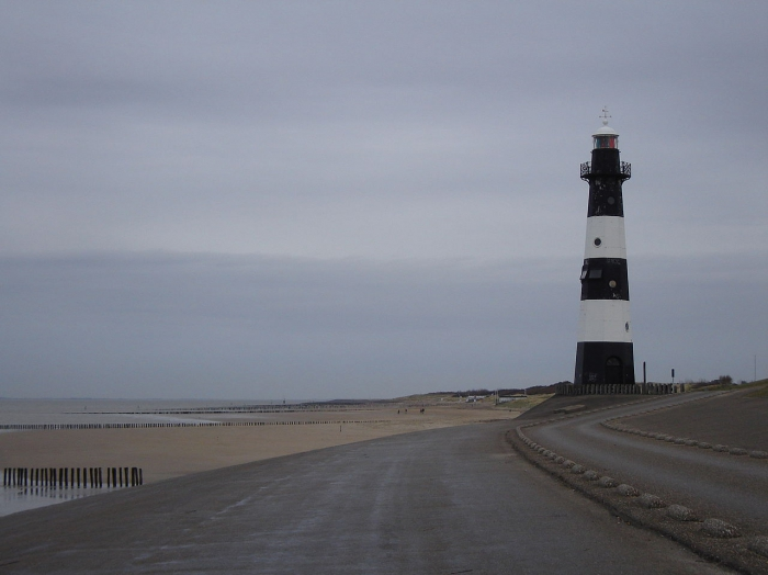 Lighthouse of Breskens
