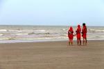 Lifeguards Saint-Idesbald