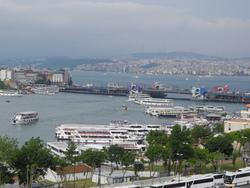 Marine and maritime activities