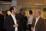 CSA Oceans kick off meeting reception 4