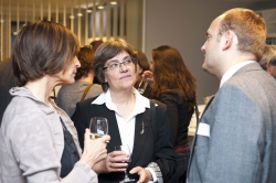 JPI Oceans office inauguration reception 9