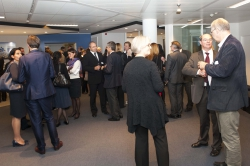 JPI Oceans office inauguration reception 13