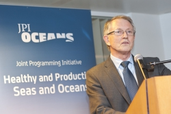JPI Oceans office inauguration speech 1