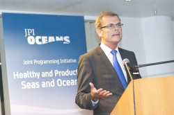 JPI Oceans office inauguration speech 2