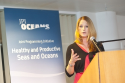 JPI Oceans office inauguration speech 3