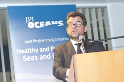 JPI Oceans office inauguration speech 4