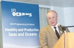 JPI Oceans office inauguration speech 5