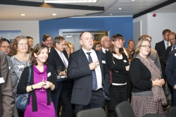 JPI Oceans office inauguration speech 6